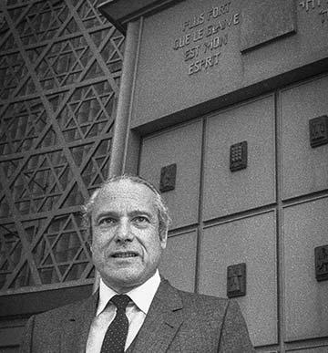 Jean Kahn carriere